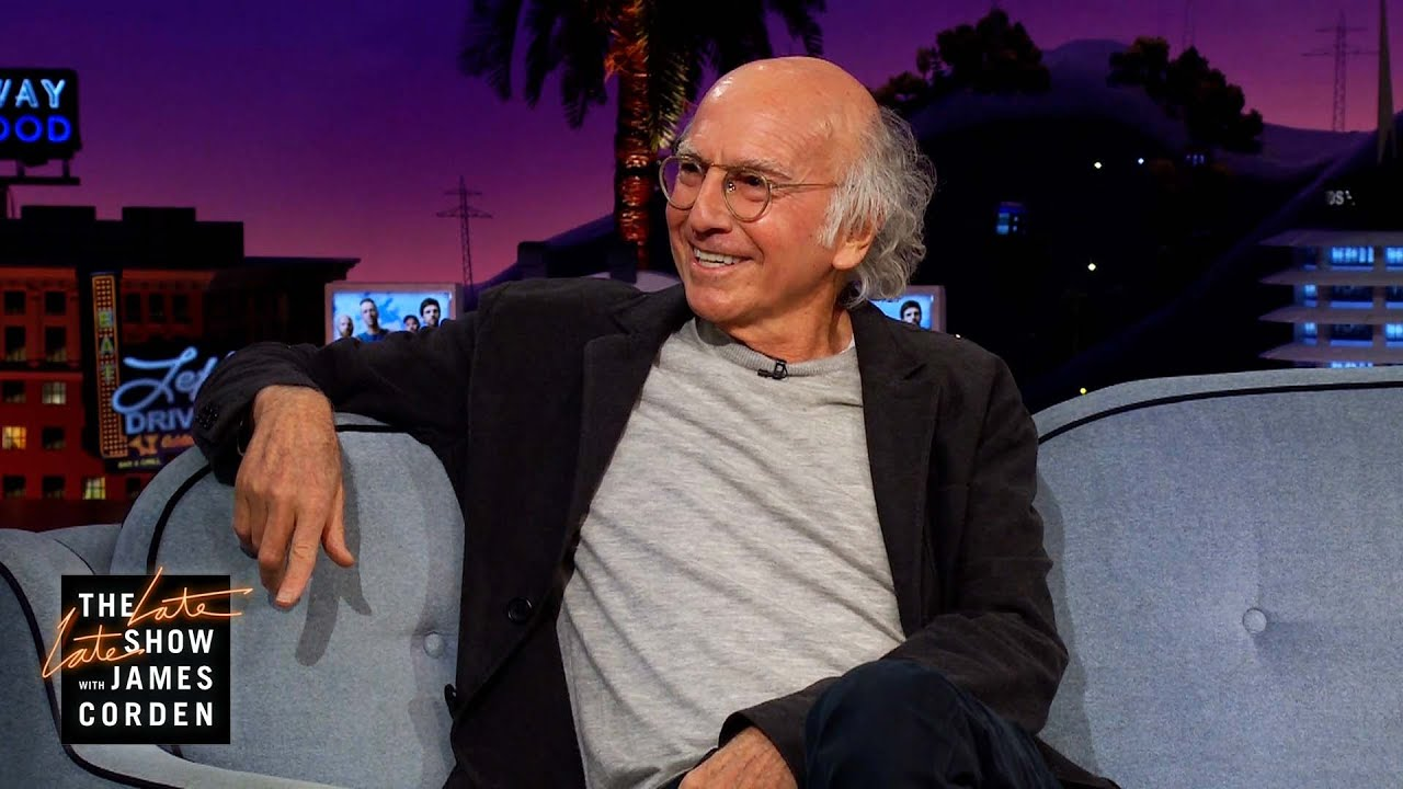 Larry David Wasn't Late Night Material