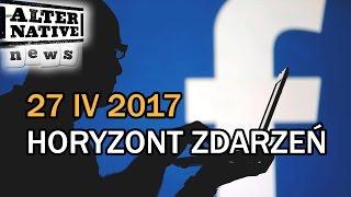 alternatywna mozaika newsw 28 iv 2017 horyzont zdarzeń 98