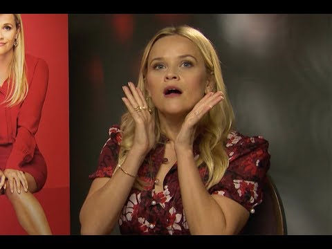 Reese Witherspoon's Dating Advice: Go Commando & Fake Cry