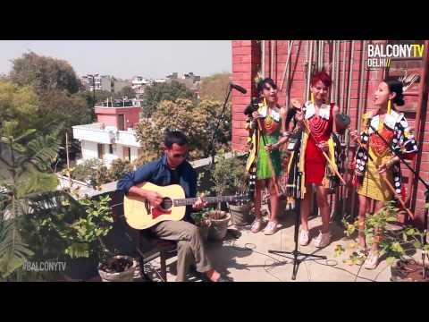 TETSEO SISTERS - O RHOSI (BalconyTV)