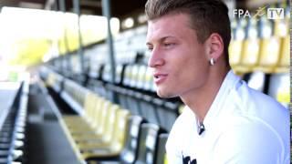 FPA TV: Portrait Ezgjan Alioski, FC Schaffhausen. TEIL 2: Heimat