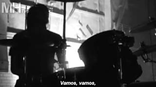 THIRTEEN SENSES - INTO THE FIRE (subtitulado)