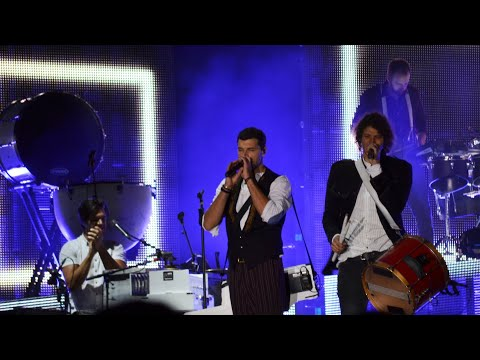 To The Dreamers  for KING & COUNTRY  A Music Festival 2018
