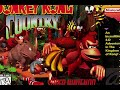 (Best Version!) OST: DKC2 - Mining Melancholy. Remastered. Extended. Resurrected to Youtube.