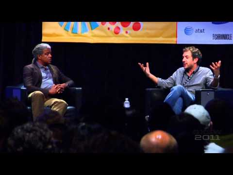 A Conversation With Todd Phillips | Film 2011 | SXSW