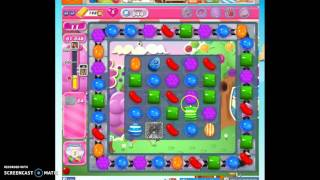 Candy Crush Level 944 help w/audio tips, hints, tricks