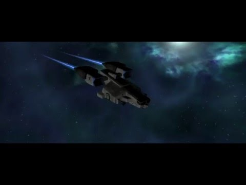 Mace Griffin: Bounty Hunter (HD PC) Part 11 - End