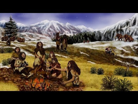 Neanderthal and Denisovan Genomes | Ed Green
