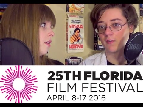 Florida Film Festival 2016 - Embers, To Keep the Light - Honey Buddies