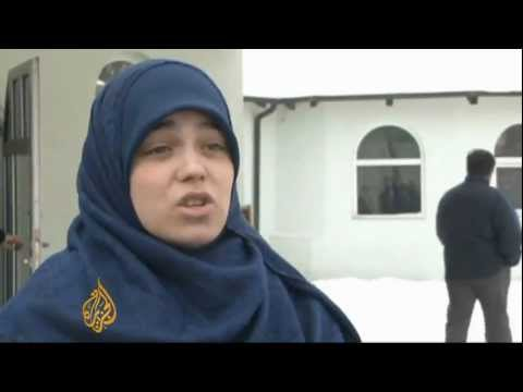 Kosovo orders ban on headscarves in schools