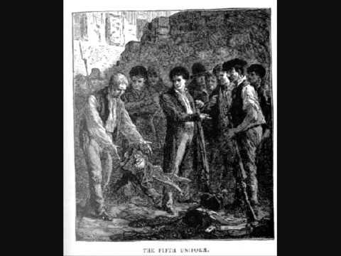 Les Misérables - 25 - L'Aube Du 6 Juin