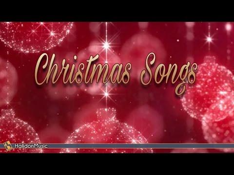 Christmas Songs | Traditional Christmas Collection - YouTube
