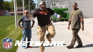 Tackle My Ride: Joe Haden and The Cleveland Browns (EPISODE) | NFL Network