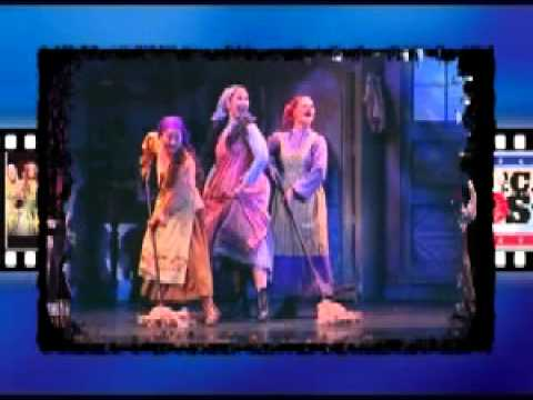 Coral Springs Center for the Arts 2012-2013 Season Commercial