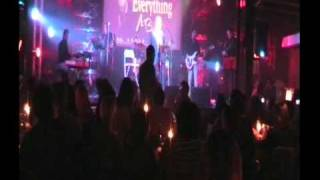 "Sway Michael Buble Tribute Band ""Everything"" Live @ VIII TALENTO"