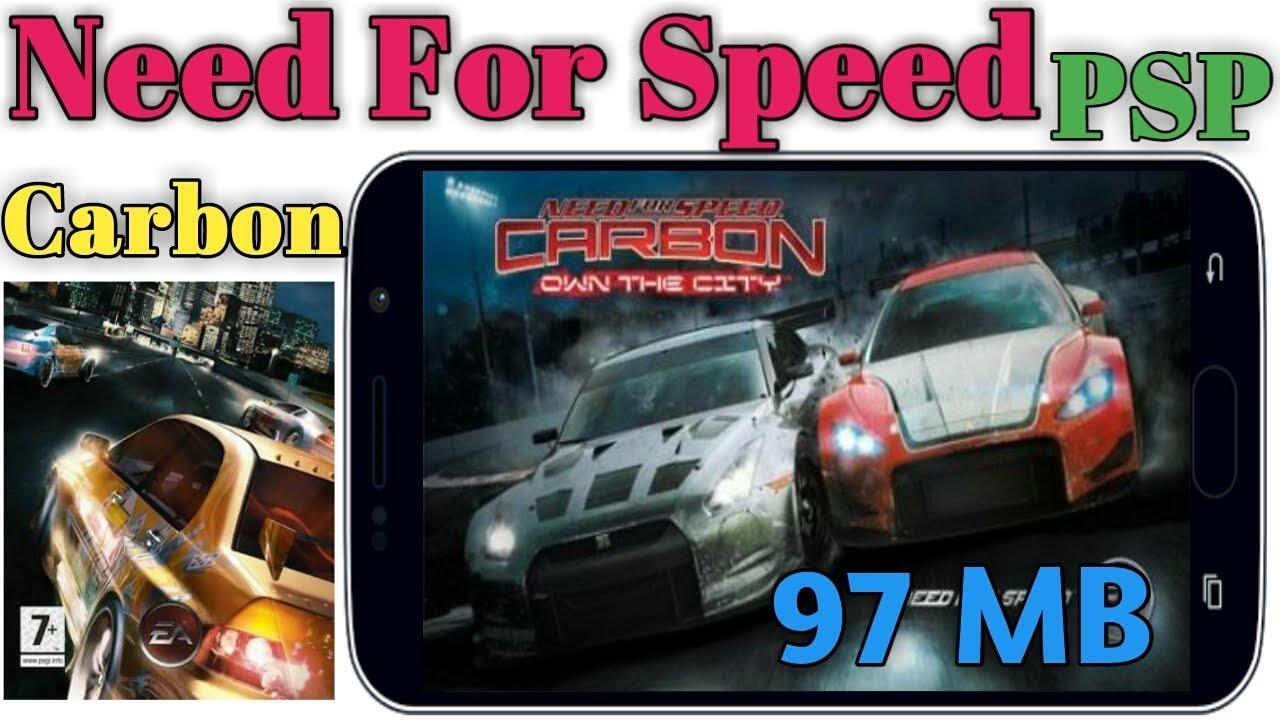 Need For Speed Ppsspp Zip Futuredas S Blog
