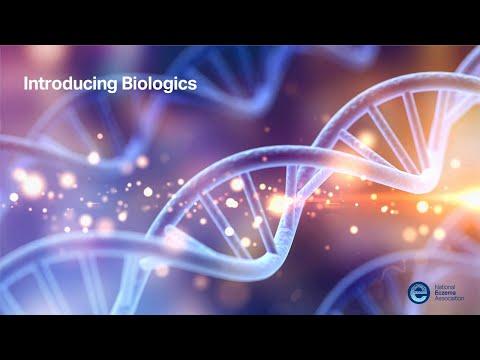National Eczema Association: Introducing Biologics