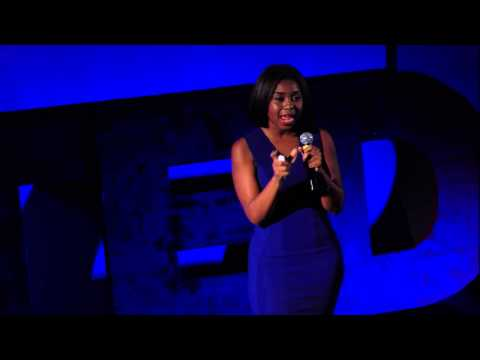 The evolving identity of a first generation American | Somara Theodore | TEDxCreativeCoast