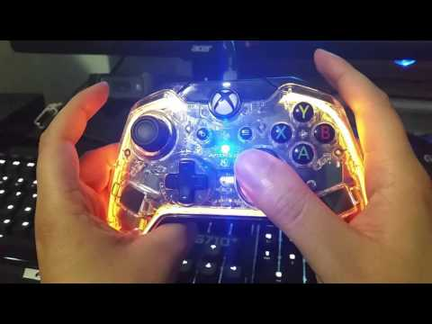 Afterglow Prismatic Controller for Xbox One [REVIEW]
