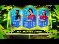 THESE NATION SBC'S ARE INSANE! - FIFA 21 Ultimate Team