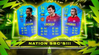 These Nation Sbc S Are Insane Fifa 21 Ultimate Team MP3