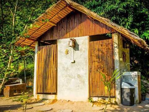The Earth House - Ko Tao - Thailand