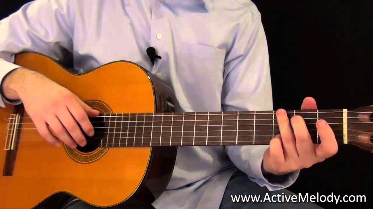 how to create a chet atkins fingerstyle composition on guitar lesson youtube. Black Bedroom Furniture Sets. Home Design Ideas