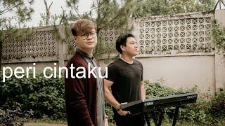 Download lagu Peri Cintaku - Marcell (Eclat Cover)