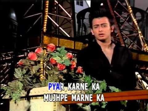 Fazal Dath - Bewaafa (Karaoke)