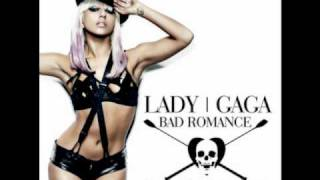 Lady Gaga - Bad Romance (Original Leaked Demo) - Remastered and Untagged
