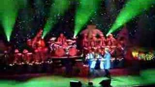Brian Setzer Orchestra: Intro (James Bond Theme)