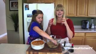 How to Make Ruths Chris Sweet Potato Casserole