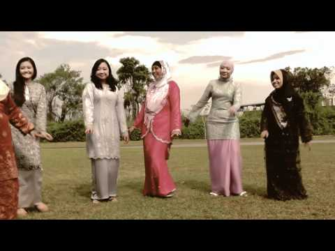 Clip Video Hari Raya oleh Guru Guru Melayu Edgefield Travel Video