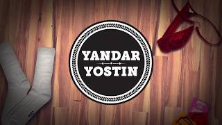 Yandar y Yostin - La Peliculiada (Video Lyric)