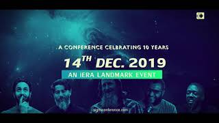 Free IERA Conference Soon !