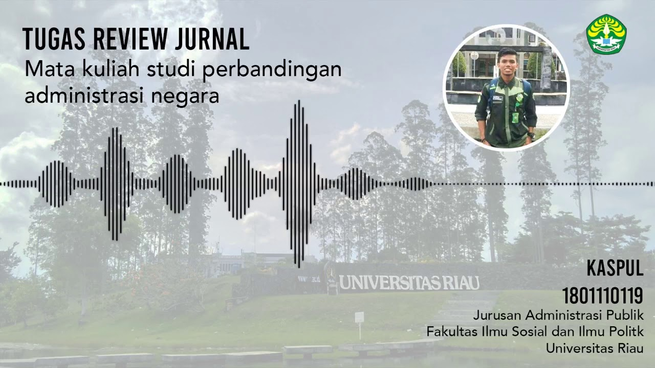 Tugas Review Jurnal Internasional Youtube