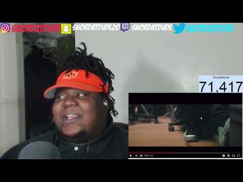 Toronto STAND UP! Casper TNG - Can Go On Forever (Official Video) REACTION!!!