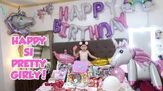 Our Birthday Surprise For Our 2 Year Old Princess!