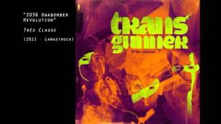 2036 Unabomber Revolution - transgunner