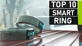 Top 10 Best Smart Rings | Smartest Wearable