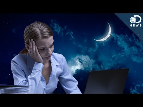 Night Shifts Are Damaging Your Brain!