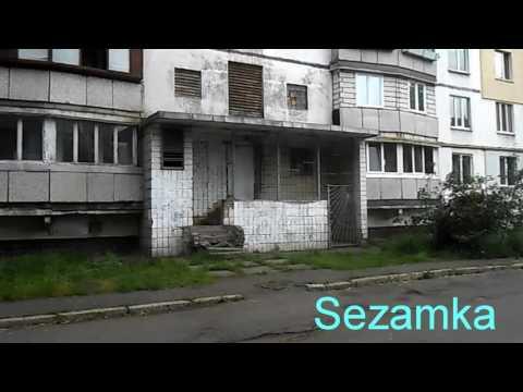 Дом № 6/55 Волкова космонавта ул Деснянский район Улицы Киева