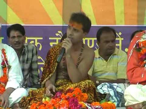 Samarth bhaiya ji sarkar pravachan 3