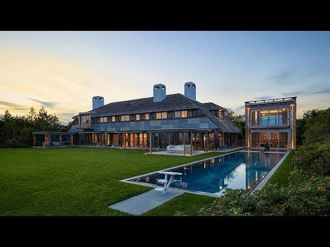 Lily Pond Lane Oceanfront, East Hampton, NY - Bespoke Real Estate