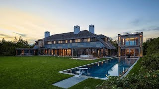 Lily Pond Lane Oceanfront, East Hampton, NY - Hamptons Real Estate