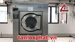 Máy giặt công nghiệp Unimac nhập khẩu trực tiếp giá rẻ