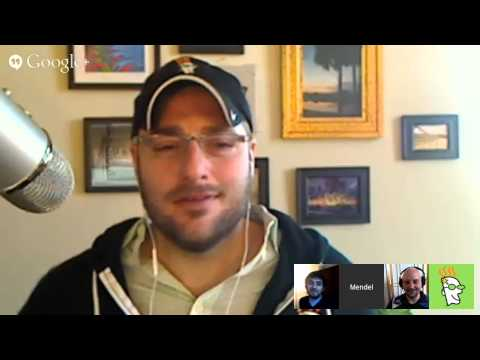 How Human Is Your Brand? | GoDaddy Hangout