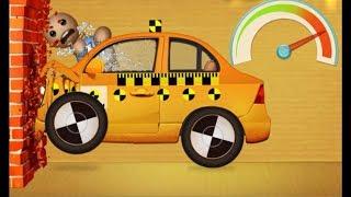 Crash Test vs Funny Buddy | Machines WEAPONS | Kick The Buddy