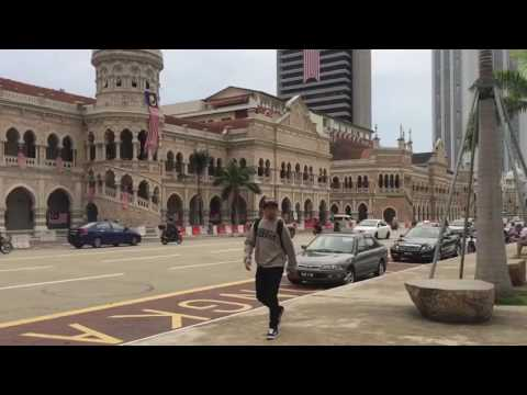 Negaraku - Joe Flizzow, Altimet, SonaOne & Faizal Tahir ( Music Video )