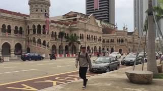 Repeat youtube video Negaraku - Joe Flizzow, Altimet, SonaOne & Faizal Tahir ( Music Video )